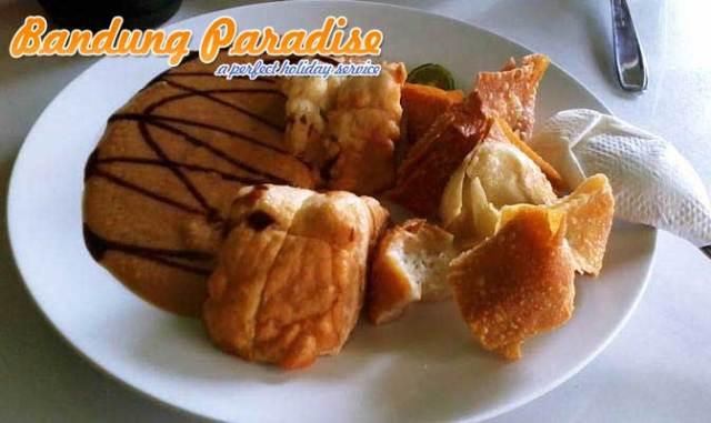 Makanan Khas Bandung Batagor