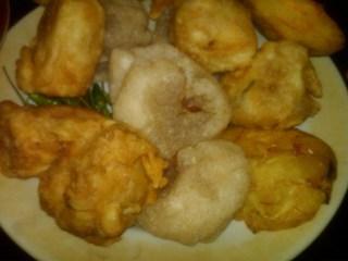 gorengan makanan khas sunda