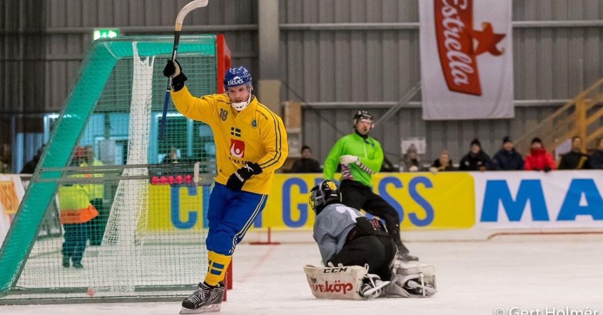 "Anders Svensson, VM, Sverige, Kazakstan, ""Sverre"""