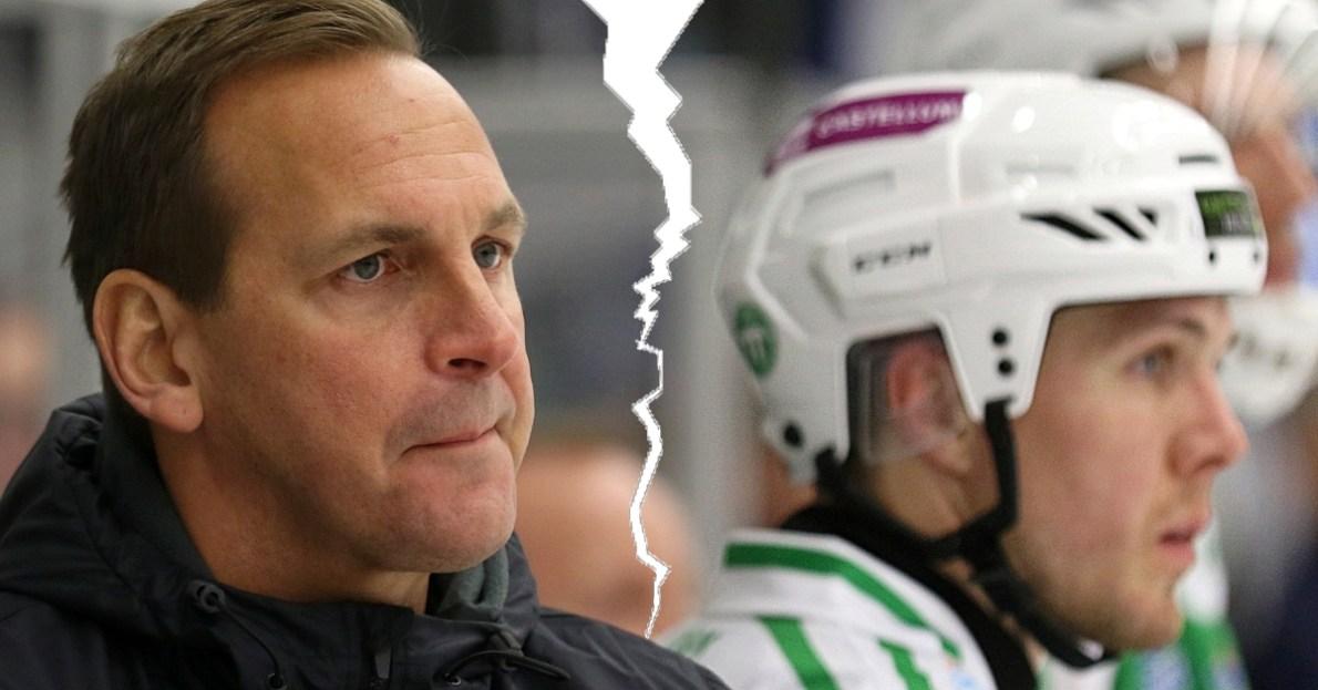 VSK, Micke Carlsson, bänken, petas, Ted Bergström