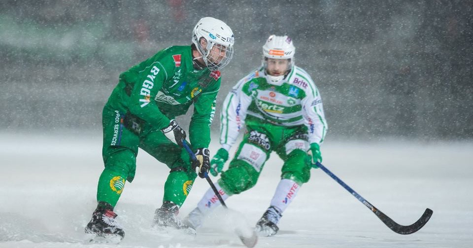 VSK kan bli klart för SM-final, VSK, tre matchbollar, Martin Landström, semifinalen, SM-final