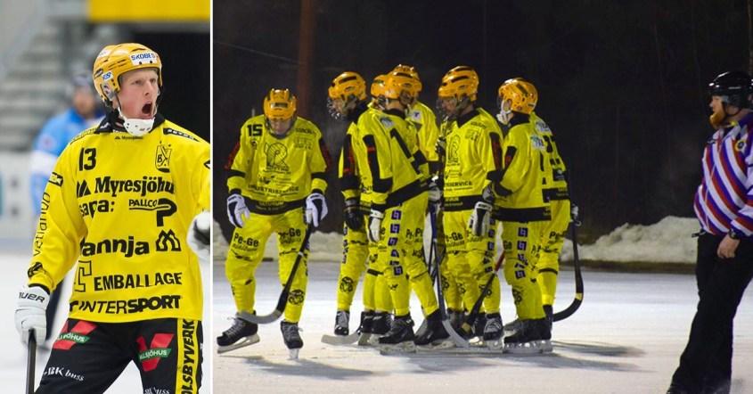 Törner klar för nykomlingen Åby/Tjureda, Viktor Törner, Vetlanda, försvaren och liberon, klar