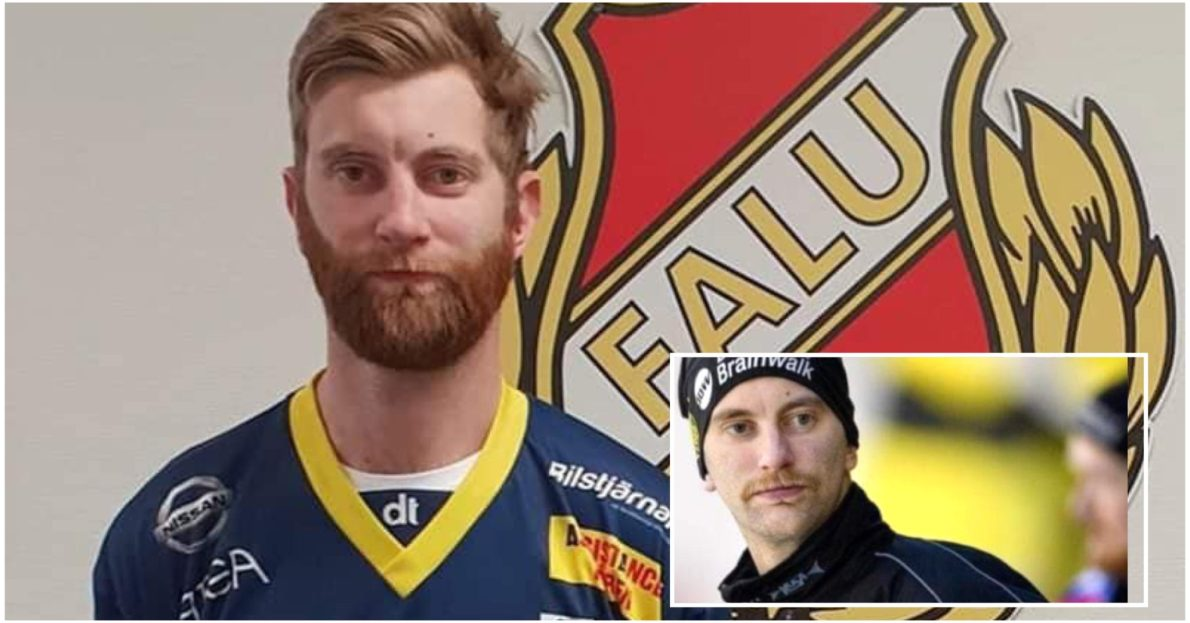 Falun, Joakim Björkman, Joakim Björkman tar över som tränare i Falu BS, Frillesås