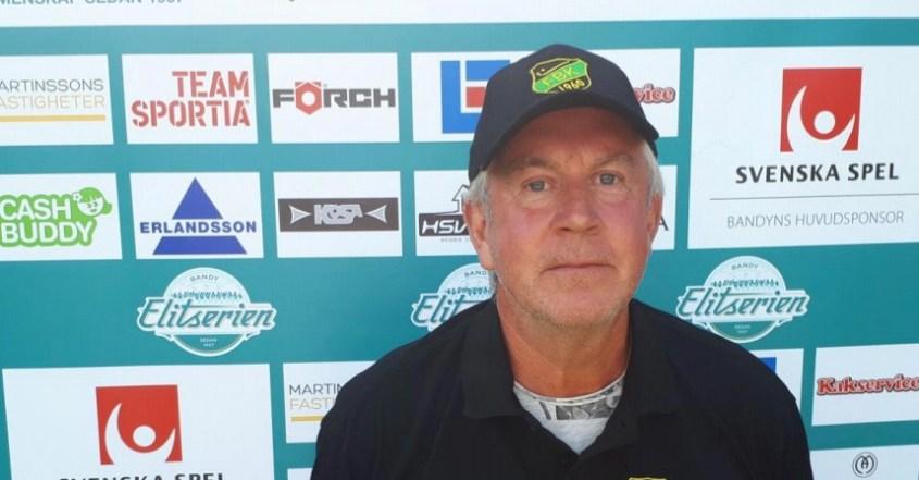 Frillesås, Lars-Erik Petersson
