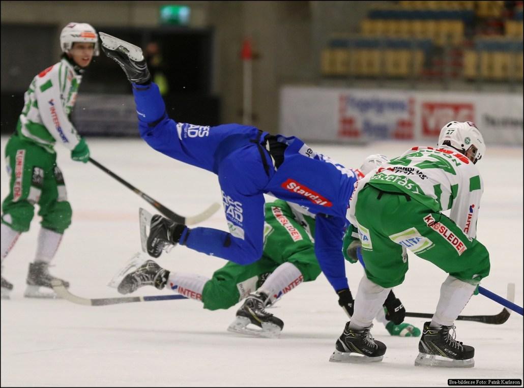 Joel Engström, VSK,