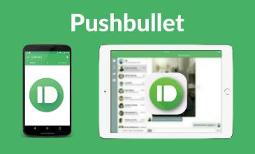 Image result for Pushbullet mobile app