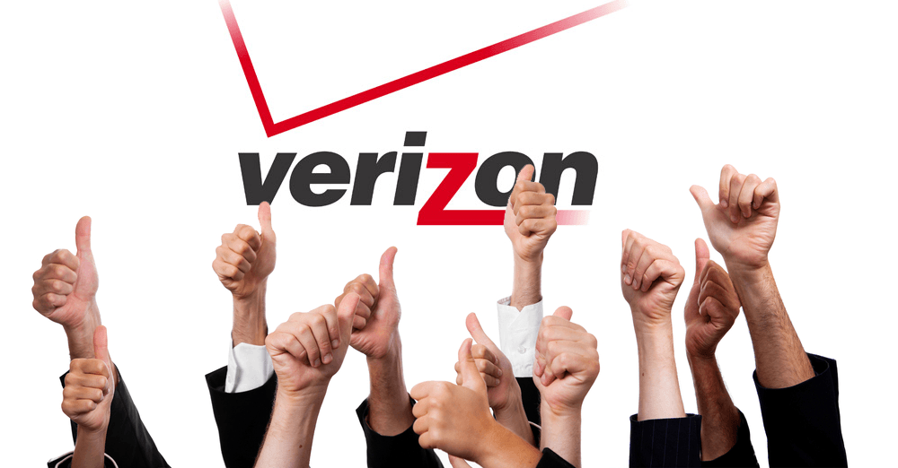 Why Verizon is still king of the carriers