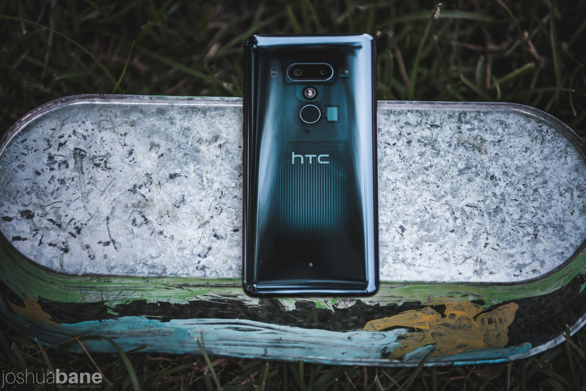 HTC U12 Plus review after one month of use