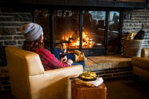 """5 Ways Feel """"hygge"""" In Banff And Lake Louise"""
