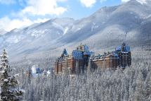 Historic Sites & Museums In Banff Ab Lake