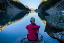 Spas In Banff And Lake Louise Ab &