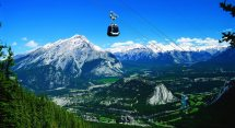 Banff Gondola And Sightseeing Tour - Discover