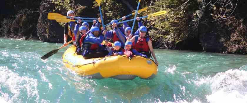 نتيجة بحث الصور عن Half-Day Horseshoe Canyon River Rafting Adventure w