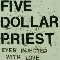 EYES INJECTED WITH LOVE Cover