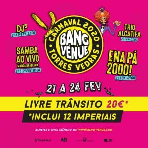 Carnaval livre transito