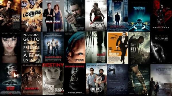 21 Famous Filmmakers39 Genre Secrets Bang2Write