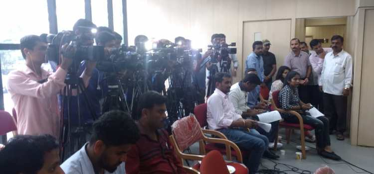 Biggest catch by ACB at Bengaluru covered by Media