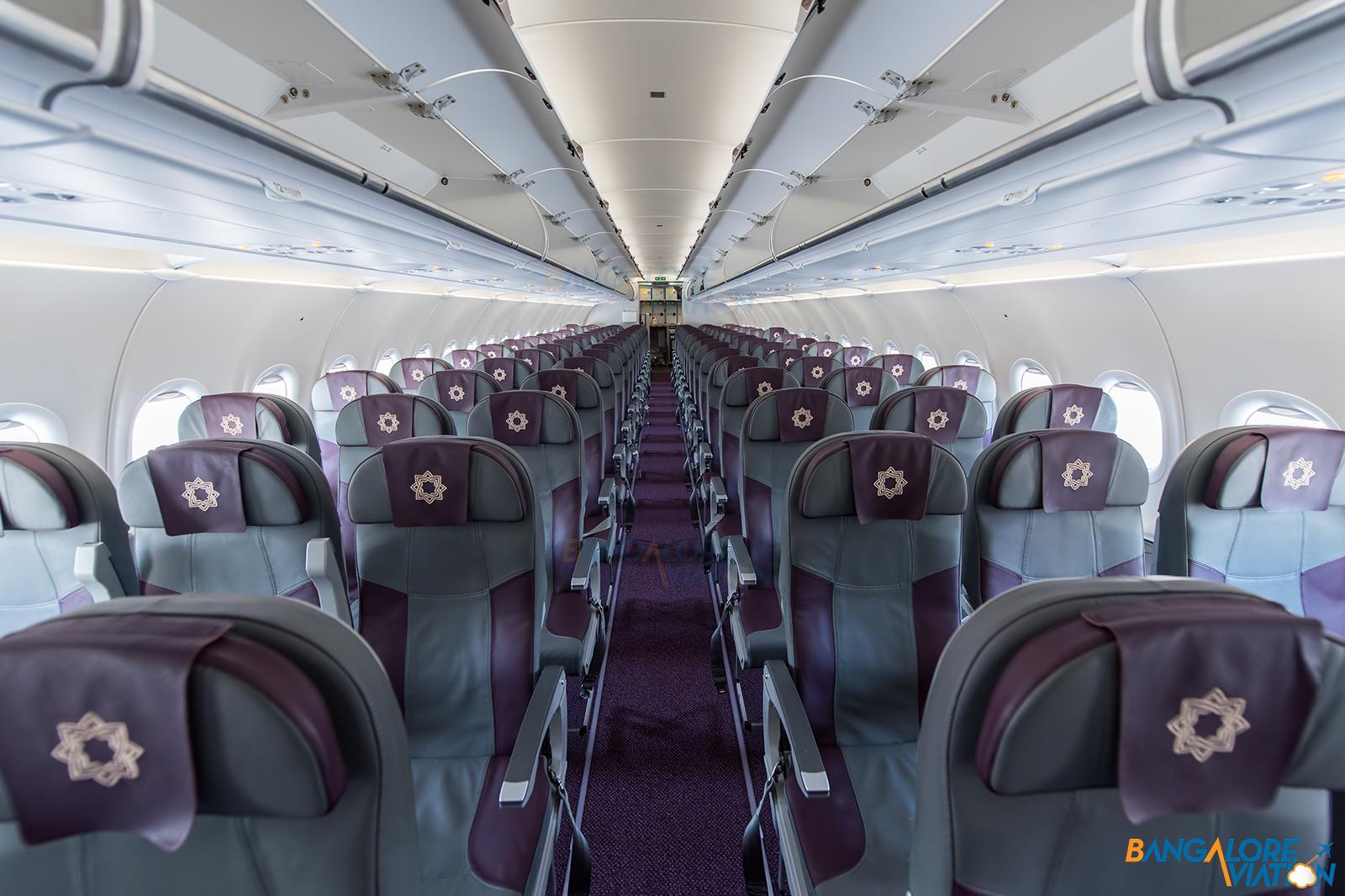 Consolidated Vistara Onboard Experience Thread Flyertalk