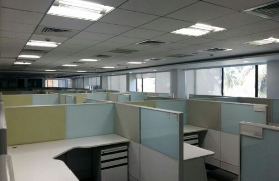 Plug and Play Office Space in Bangalore, Tech Park KML, 10500 sqft