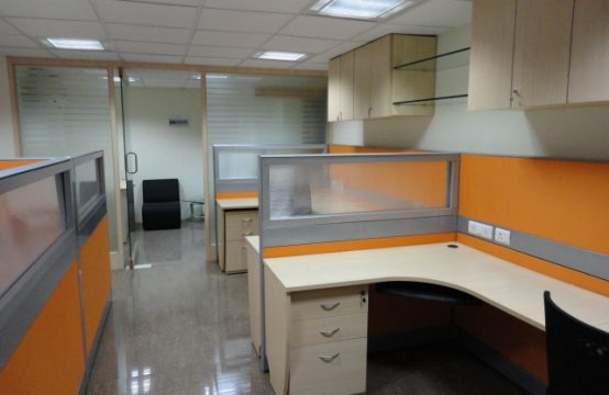 Plug and Play Office Space in Bangalore, Residency Road, 1000sqft