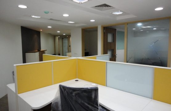 Plug and Play Office Space in Bangalore, Residency Road, 1200 sqft