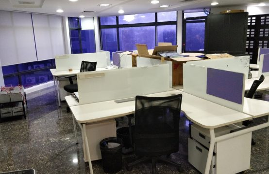 Plug and Play Office Space in Bangalore, M G Road, 3000 sqft