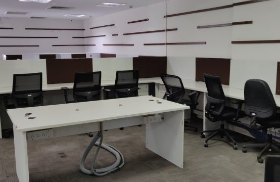 Plug and Play Office Space in Bangalore, Bannerghatta Road, 6630 sqft