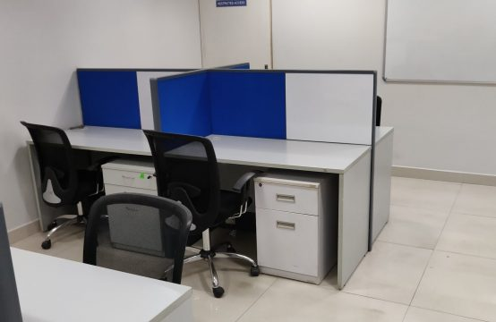 Plug and Play Office Space in Bangalore, Bannerghatta Road, 7900 sqft