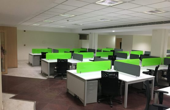 Plug and Play Office Space in Bangalore, Bannerghatta Road, 6650 sqft
