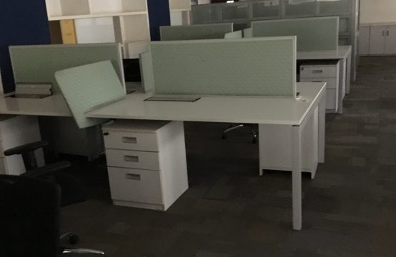 Plug and Play Office Space in Bangalore, Infantry Road, 6500sqft