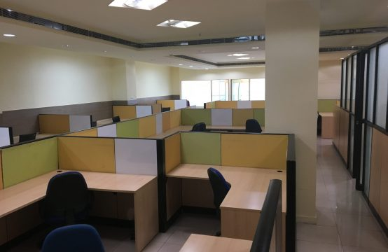 Plug and Play Office Space in Bangalore, Lavelle road, 5650 sqft