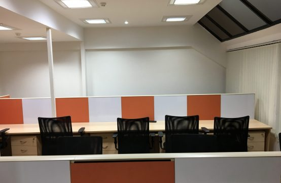 Plug and Play Office Space in Bangalore, Jayanagar, 3850sqft