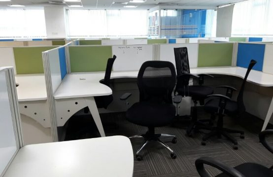 Furnished Office Space In Bangalore Hebbal 6000 sqft