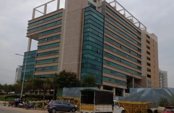 Furnished Office Space For Rent In Bangalore Manyata Tech Park Hebbal 12555 sqft