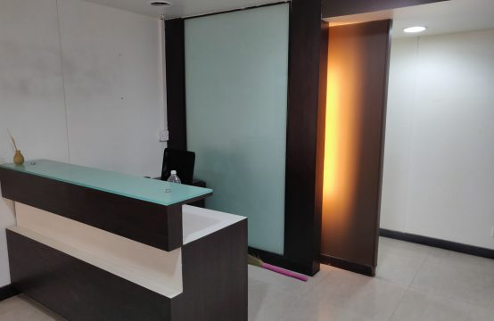 Plug and Play Office Space in Bangalore, Bannerghatta Road, 2450 Sqft
