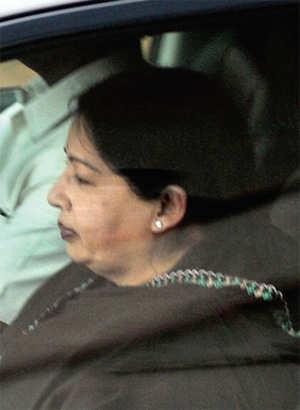 TN sues Jayalalithaa, Karnataka foots the bill