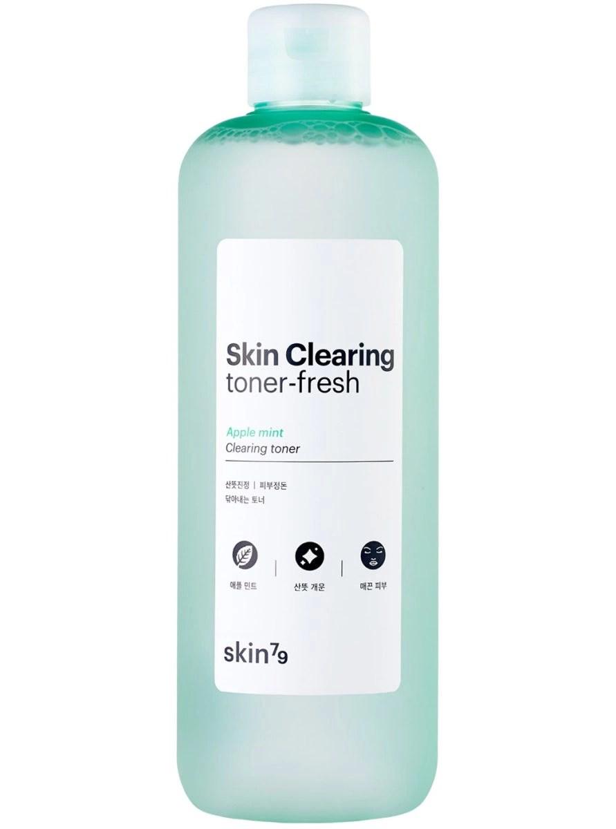 Skin79 Skin Clearing Toner Fresh