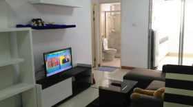 Supalai Park Ratchaphruek Phetkasem – Bangkok apartment for rent | 3 mins walk to Bangwa BTS, 20 mins to Sathorn-Silom