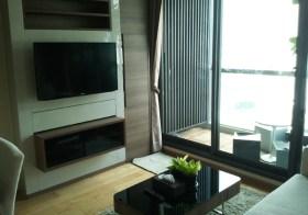 The Address Sathorn – condo for rent in Sathorn-Silom, Bangkok | 500 m. to Chong Nonsi BTS, ultra-modern interior décor