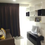 The President Sukhumvit 81 | Bangkok apartment for rent | steps to On Nut BTS, Tesco Lotus superstore & lots of eateries