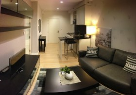 The Seed Mingle Sathorn – Suanplu | Bangkok condo for rent | short walk to eateries, shops and cafes