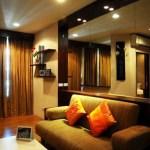 The Address Sukhumvit 42 – Bangkok apartment for rent | 5 mins walk to Ekkamai BTS & Gateway Ekamai shopping mall