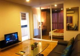 Hive Sukhumvit 65 – condo for rent in Watthana, Bangkok | 8-10 mins walk to Ekkamai – Phra Khanong BTS, quiet residential location