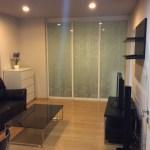 Hive Sukhumvit 65 – Bangkok apartment for rent | 650 m. to Ekkamai BTS, 750 m. to Phra Khanong BTS