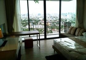 The Issara Ladprao – condo for rent in Chatuchak Bangkok | 7 mins walk to Lat Phrao MRT