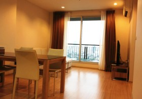 Rhythm Ratchada Huaikhwang – condo for rent in Bangkok | close to Huai Khwang MRT | gorgeous unobstructed views