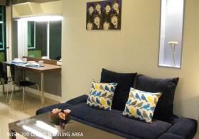 Wish@Samyan Bangkok – Bangrak apartment for rent | 5 mins walk to Sam Yan MRT & Chamchuri Square shopping center