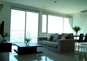 Villa Sathorn – Bangkok condo for rent |  50 m. to Krung Thonburi BTS | 10 mins by BTS to Sathorn-Silom
