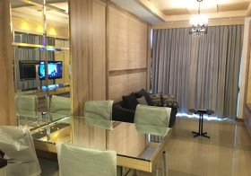 Supalai Wellington – condo for rent in Huai Khwang, Bangkok | 1.1 km. to Thailand Cultural Center MRT