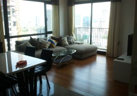 The Vertical Aree – condo for rent in Phaya Thai, Bangkok | 7 mins walk to Ari BTS | corner unit + unobstructed view